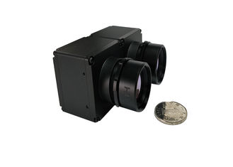 Good Quality Thermal Camera Module & 640 X 480 Resolution Long Distance Thermal Camera Weatherproof 100g Weight on sale