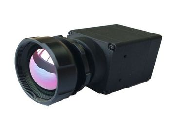 Good Quality Thermal Camera Module & Infrared Thermal Imaging Core , Mini Thermal Camera Core UC384 - 24 Model on sale