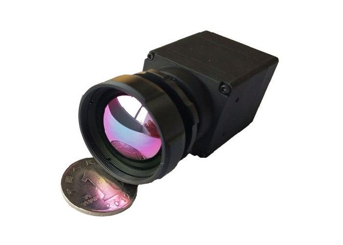 35mm M1 Lens Thermal Imaging Camera Infrared Heating Systems A3817S - 335 Model