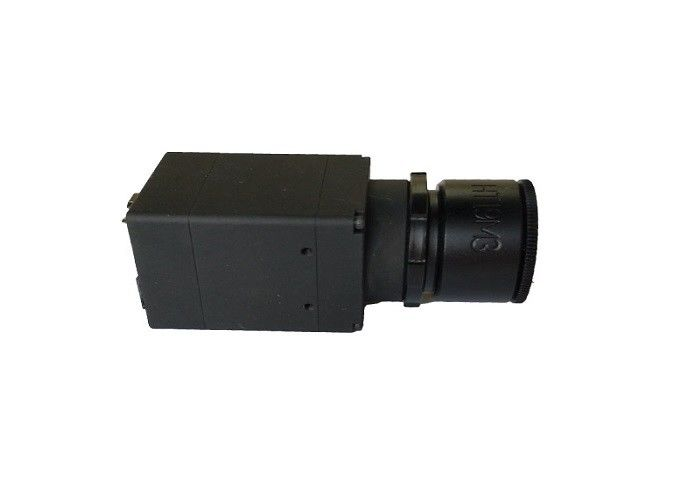Stable Performance LWIR Thermal Vision Camera , Portable Thermal Energy Camera