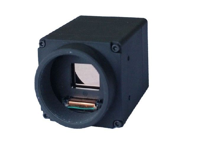 Detector Compact Thermal Camera Module Vanadium Oxide VOx Uncooled A3817S - 2 Model