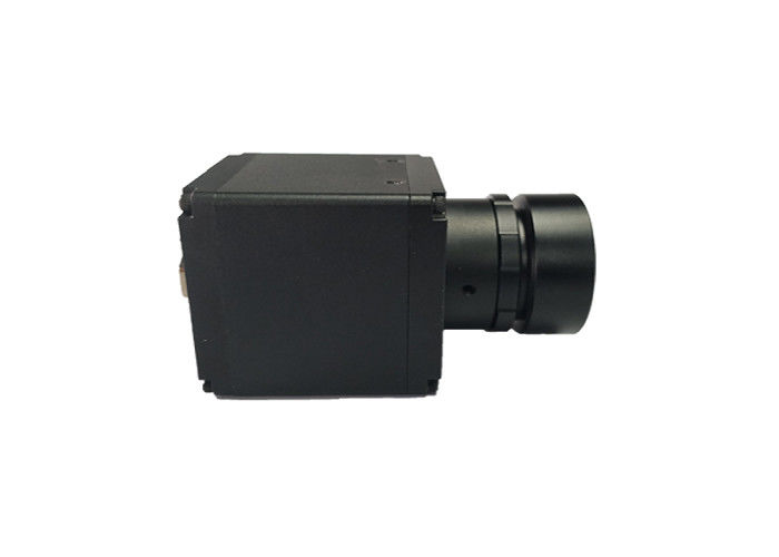 640 X 480 Resolution Long Distance Thermal Camera Weatherproof 100g Weight