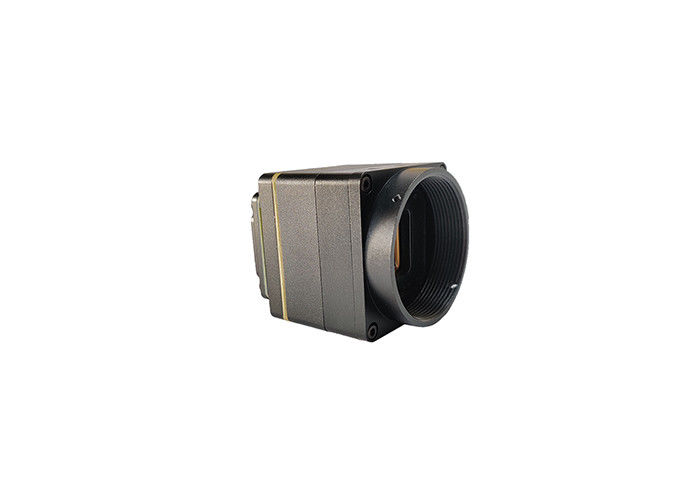 13mm Lens Infrared A3817T13 17μM Thermal Camera Module