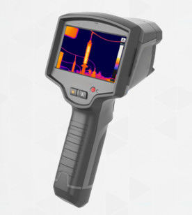 Bluetooth IP54 AS1H Series 160*120 Thermal Camera Core