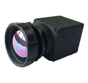35mm F1.2 Thermal Camera Lens , 35M2 Infrared Camera Lens For Uncooled
