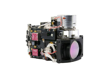 China Cooled Flir Thermal Camera Module , Lepton Lwir Module Thermal Imaging Core 320 factory