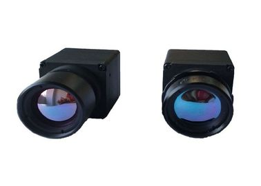 China Infrared Thermal Imaging Camera , 384 X 288 Thermal Video Camera  factory