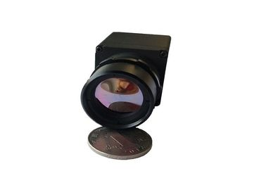China 33 X 32 X 40mm Thermal Imaging Camera 17um Pixel Pitch With Infrared Heating Systems factory