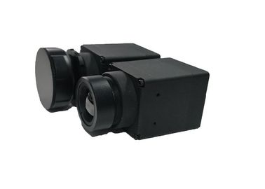 Lightweight Flir Thermal Camera Module , Multifunctional Flir Lepton Camera Module