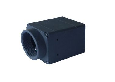 Compact LWIR Thermal Camera Core , Uncooled Thermal Sensor A3817S3 Model