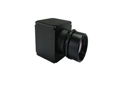 Waterproof Thermal Imaging Module Black Color 40 X 40 X 48mm Size A6417S JAOI