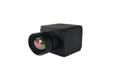 China 18.5mm High Resolution Thermal Imaging Camera For Uncooled Thermal Core factory