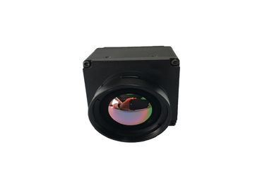Infrared Uncooled Thermal Imaging Camera Manual 19mm Focus Length F1.0 Ge Lens